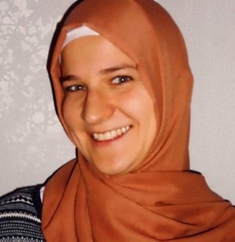 Miriam Hagar