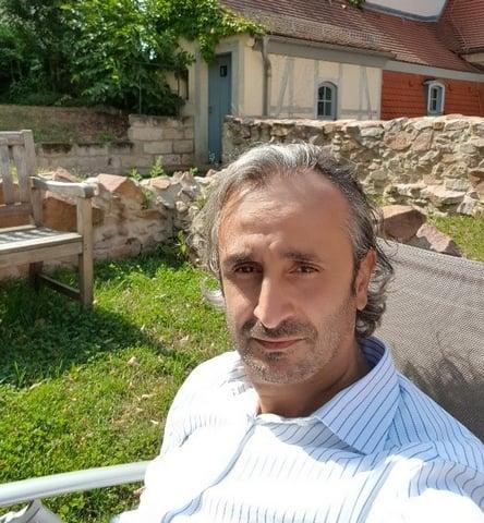 Ali Tasbas